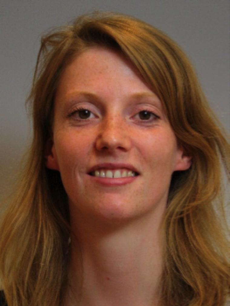 Gwen van Lieverloo