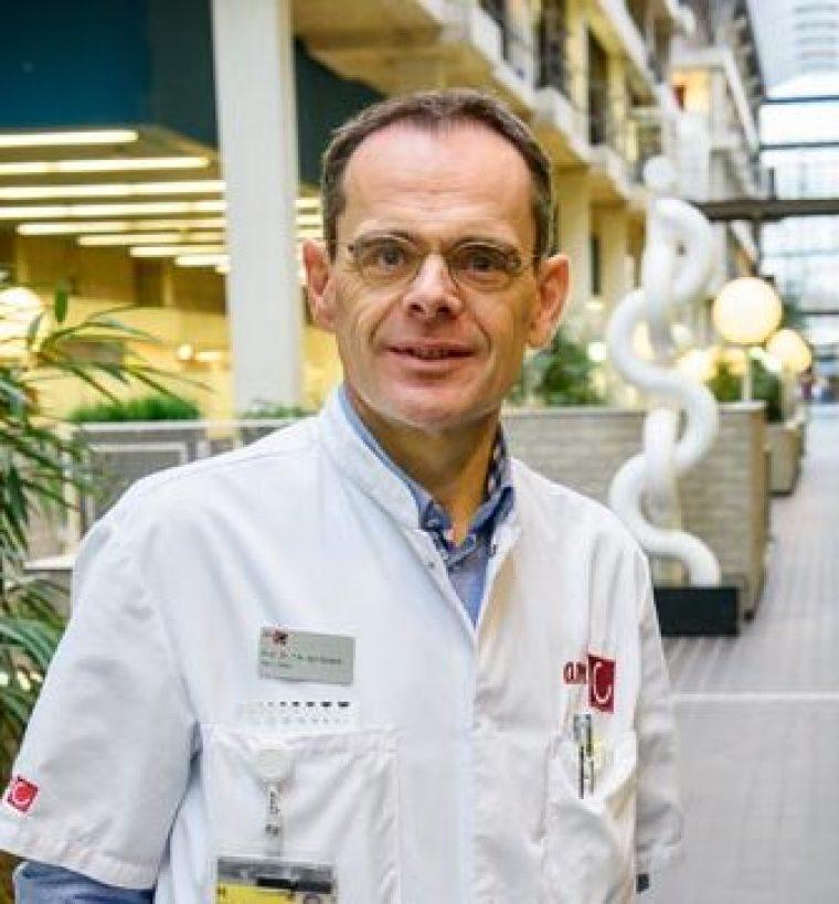 Prof. dr. Ivo N. van Schaik