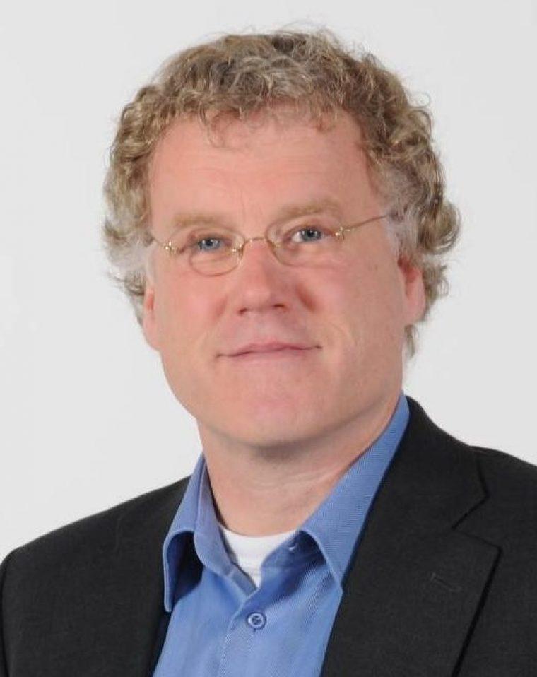 Prof. dr. Leonard H. van den Berg