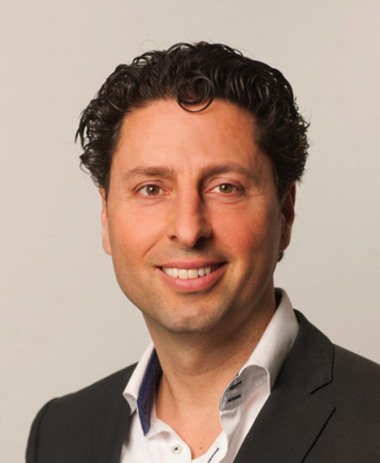 Prof. dr. Yigal M. Pinto