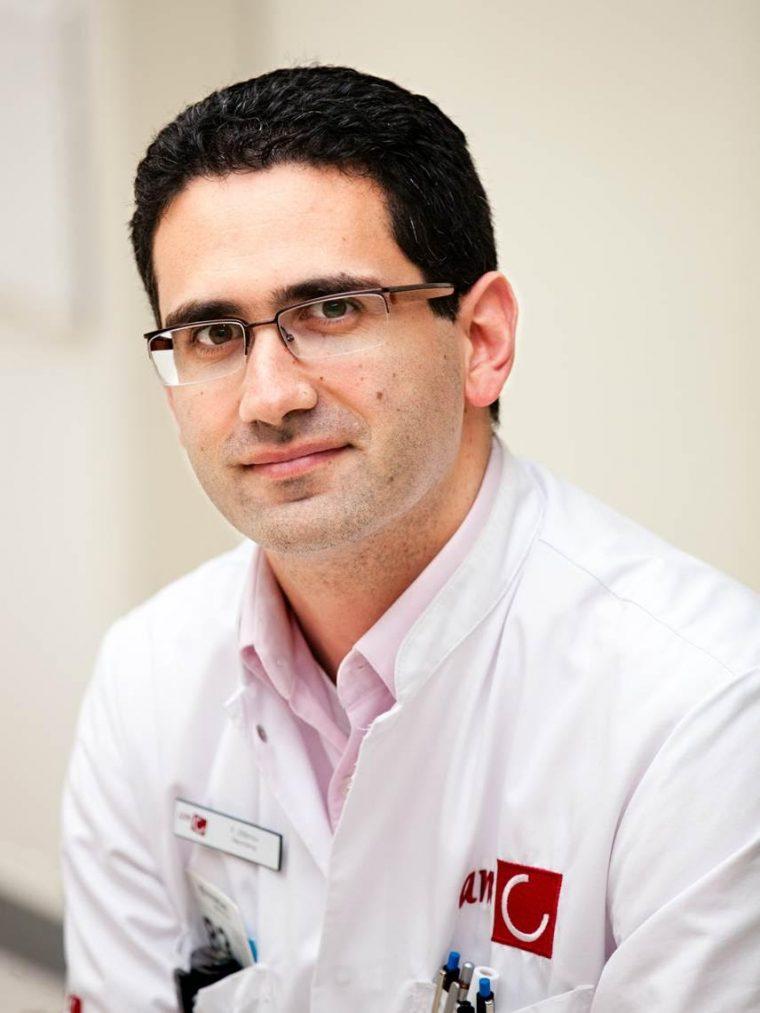 Dr. Filip Eftimov