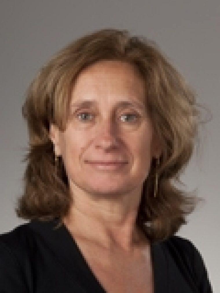 Dr. Nicolette Notermans
