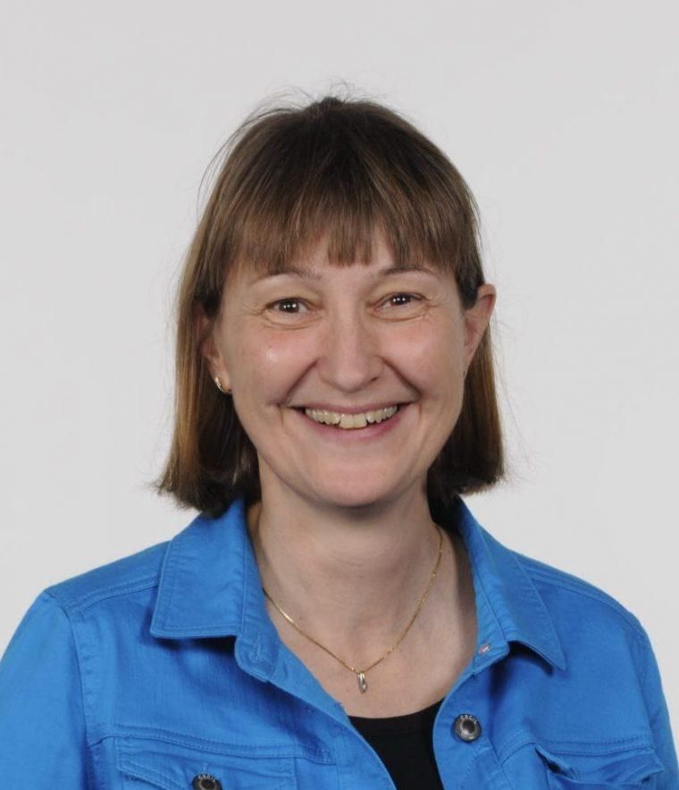Prof. dr. Anne Visser-Meily