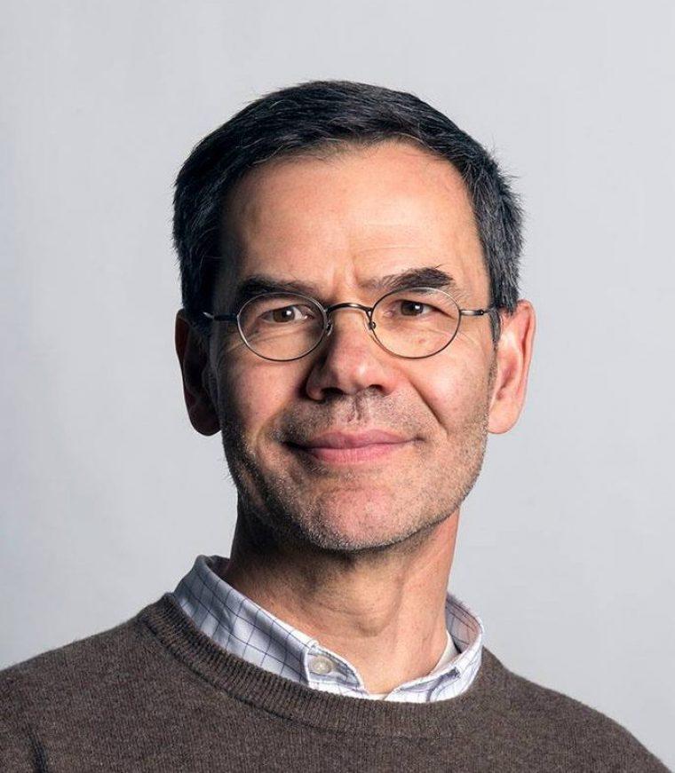 Prof. dr. Baziel van Engelen