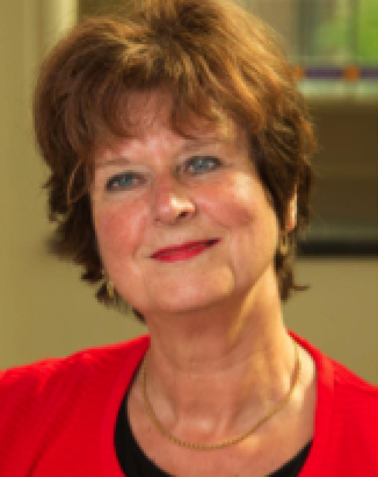 Em. Prof. Marianne de Visser
