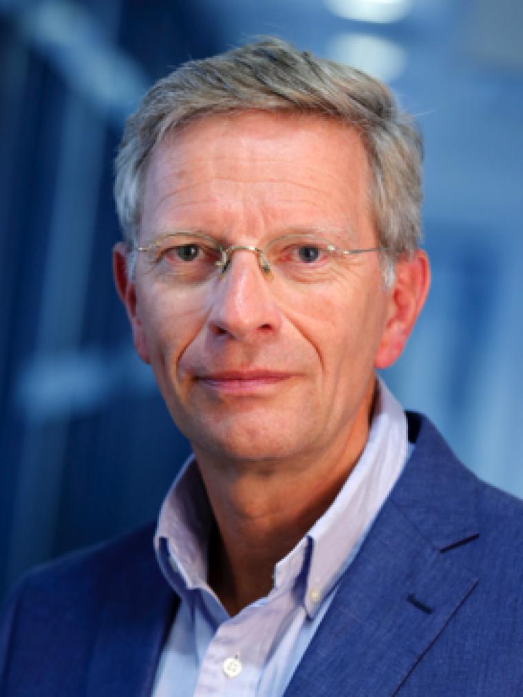 Prof. dr. Pieter van Doorn