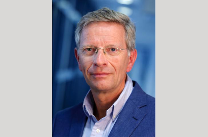 Pieter van Doorn nieuwe President Peripheral Nerve Society (PNS)