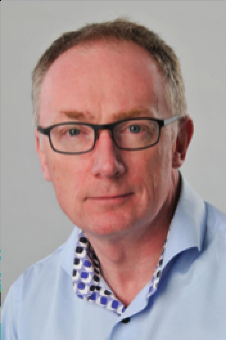 Prof. dr. Frans Nollet