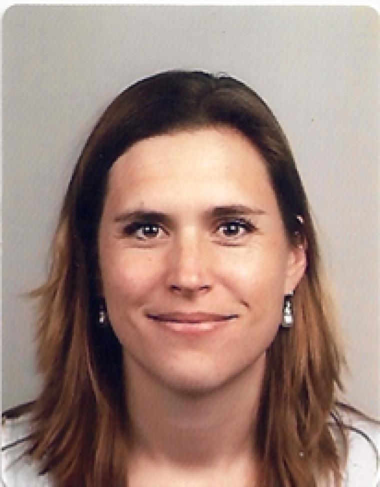 Dieneke Schonenberg Meinema Spierziekten Centrum Nederland
