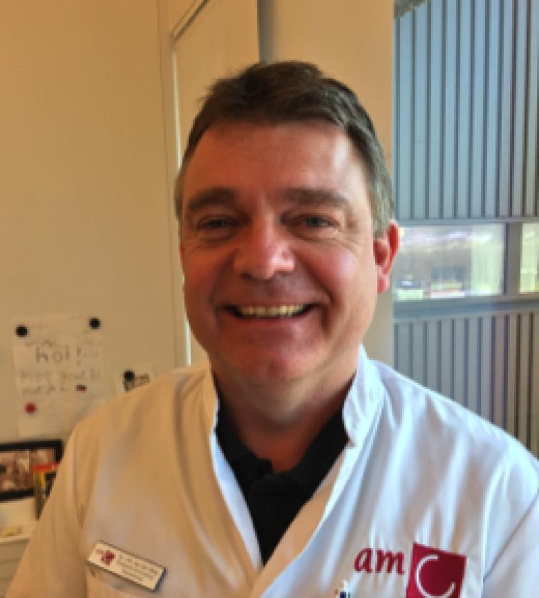 dr. J. Merlijn van den Berg