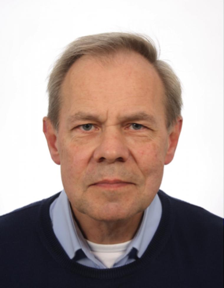 Prof. dr. Jan B.M. Kuks