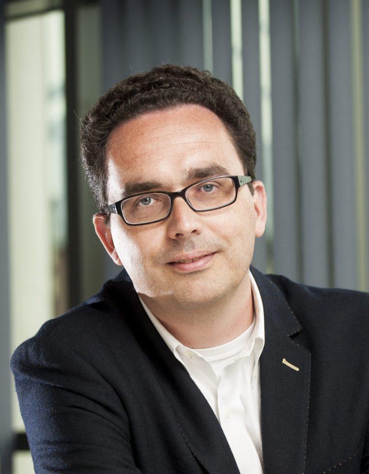 Prof. dr. Silvère van der Maarel