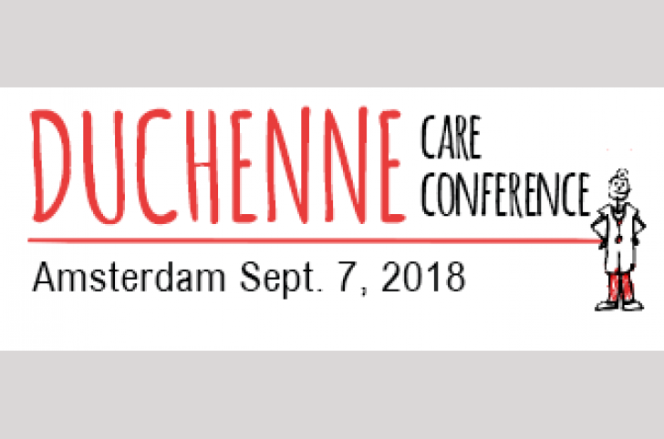 Duchenne Care Congres op 7 september