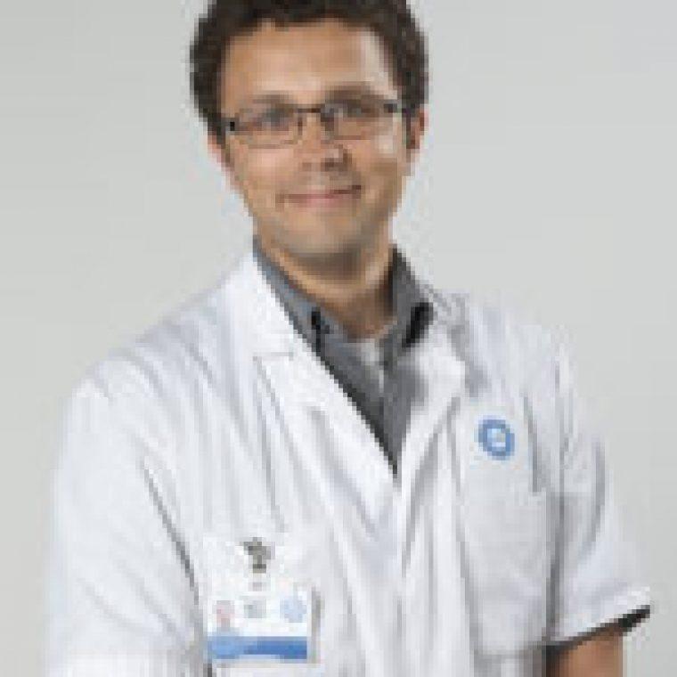 Dr. Camiel Wijngaarde
