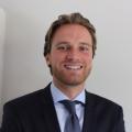 Mark R. Janse van Mantgem