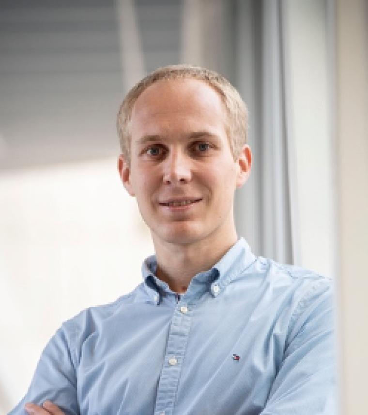 Dr. Ruben van Eijk